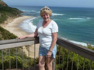 Sue Fellowes-Freeman
