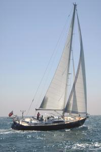 M56,At Sea,Sailing